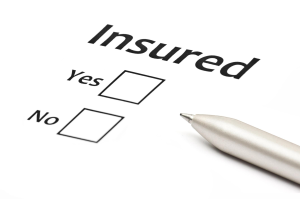 Insured Yes - No