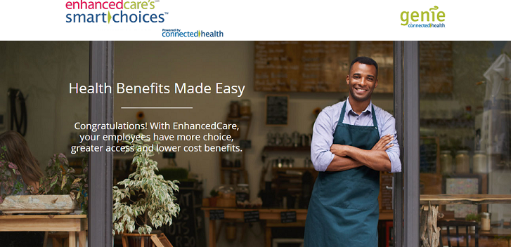 Take a Tour of the Health Care Market Place.
