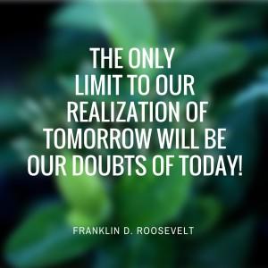 Zero Doubt!